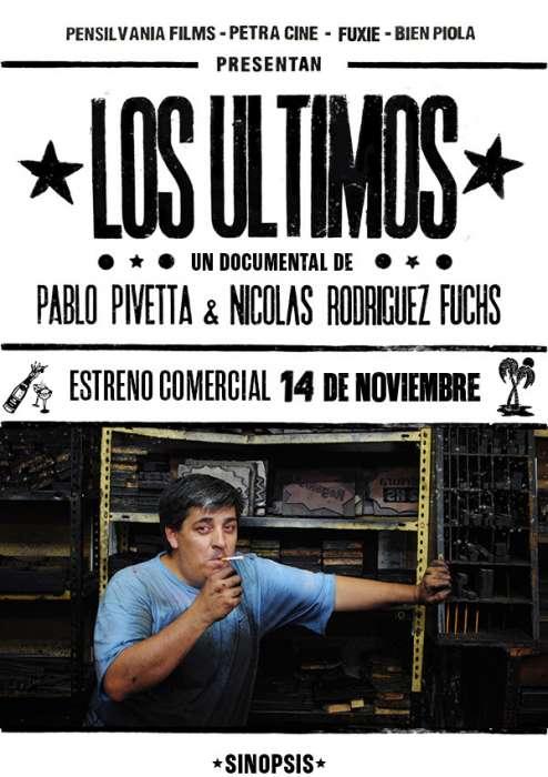 Pablo Pivetta y Nicolás Rodriguez Fuchs: 2
