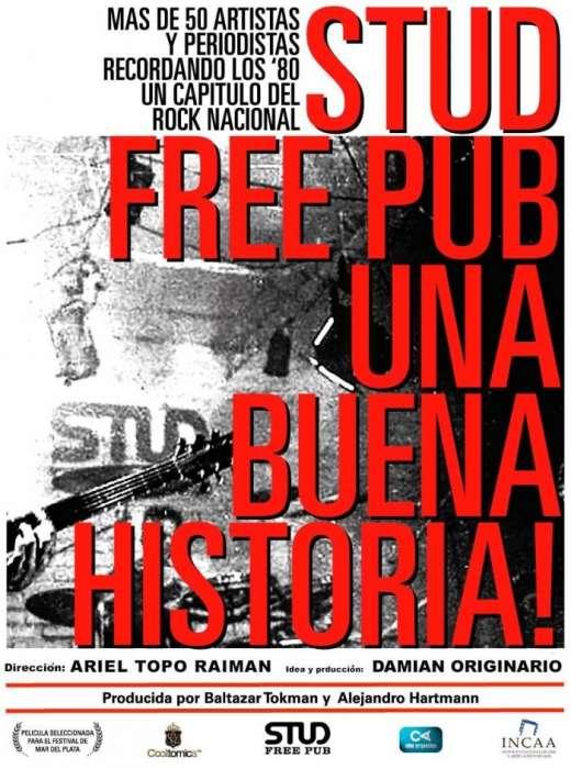 Stud Free Pub: Los dos túneles del tiempo 1