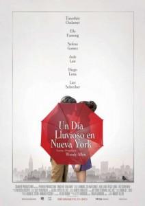 Un día lluvioso en Nueva York: Viaje emocional en Manhattan 2