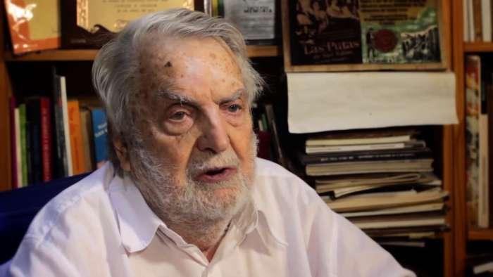 """""""4 LONKOS: Vida, muerte y profanación"""". Un film de Sebastián Díaz 6"""