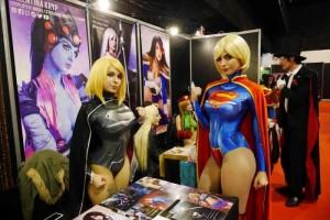 La Argentina Comic Con 2019: Siempre más 1