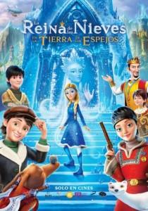 La reina de las nieves: Frozen no es la única 2