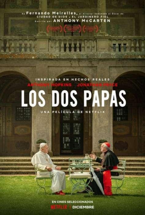 Los dos papas: Católicamente correcto 2