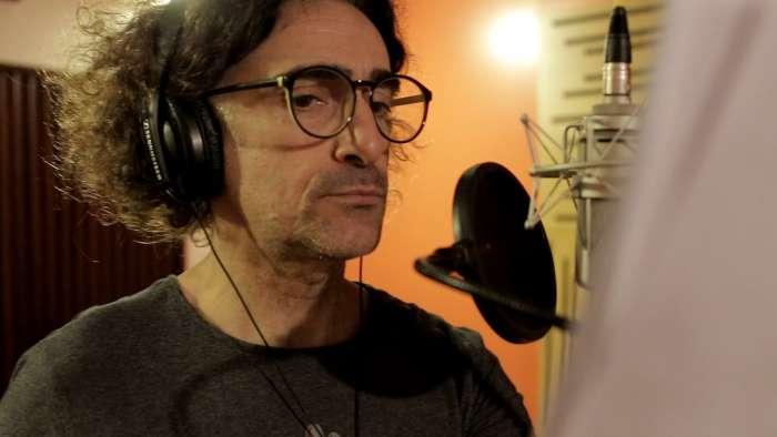 """Mercedes Moreira: """"La verdad es que cuesta mucho hacer animación en argentina"""" 1"""