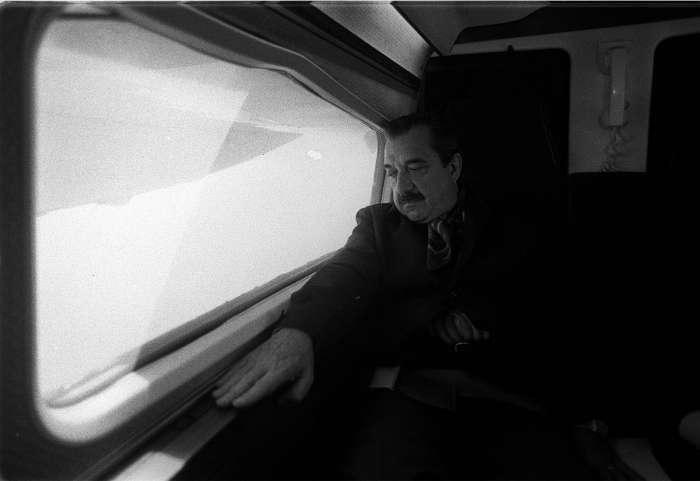 Raúl, una película sobre Raúl Alfonsín: El guardián de la ética 2