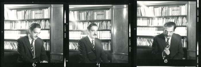 Raúl, una película sobre Raúl Alfonsín: El guardián de la ética 3