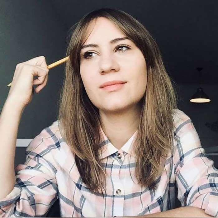 """Sabrina Blanco: """"La observación de la realidad y el recorte que se decide hacer es siempre ideológico"""" 1"""