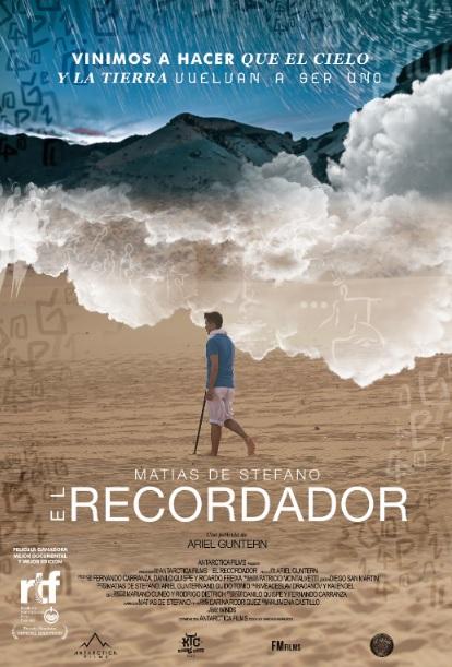 Se estrena el documental El Recordador 3