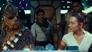 Star Wars - El ascenso de Skywalker: Conclusión... ¿épica? 4