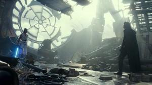 Star Wars - El ascenso de Skywalker: Conclusión... ¿épica? 5