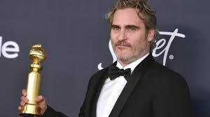 Joaquin Phoenix, ganador por Joker