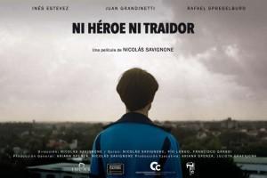 Anticipamos Ni héroe ni traidor, con Inés Estévez 2