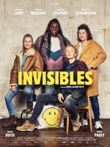 En marzo llega la Semana de Cine Francés 2020 (Les Avant-Premières) 1