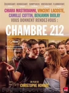 En marzo llega la Semana de Cine Francés 2020 (Les Avant-Premières) 2