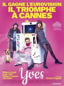 En marzo llega la Semana de Cine Francés 2020 (Les Avant-Premières) 6