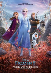 Frozen 2: Éxito congelado 2