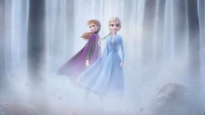 Frozen 2: Éxito congelado 3