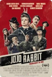 Jojo Rabbit: La vida (no) es bella 2