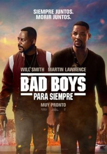 Bad Boys para siempre: Aún con balas en la recámara 2
