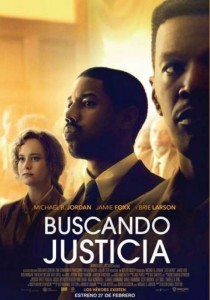 Buscando justicia: Nunca es tarde para hacer justicia 2