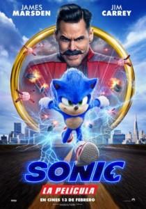 Sonic: Corriendo a la mala fama 2