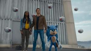 Sonic: Corriendo a la mala fama 4