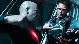 Bloodshot: Recuperando al Soldado Universal 3