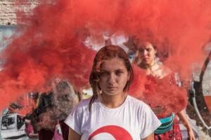 Espero tu (re)vuelta: Infinita represión y resistencia 4